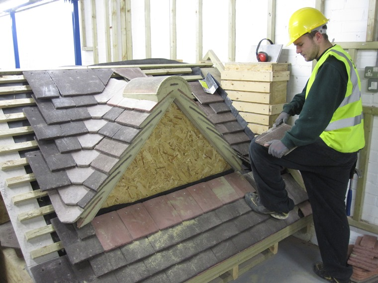 Diploma Course South Coast Roof Training